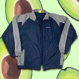 Diadora Vintage Tracksuit Jacket